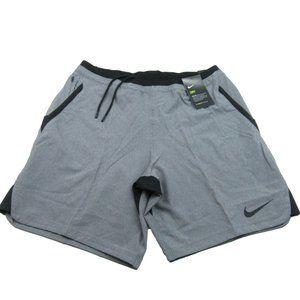 "Nike Pro Flex Repel 8"" Dri-Fit Training Shorts"